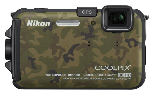 nikon-coolpix-aw100-waterproof-camera-camouflage